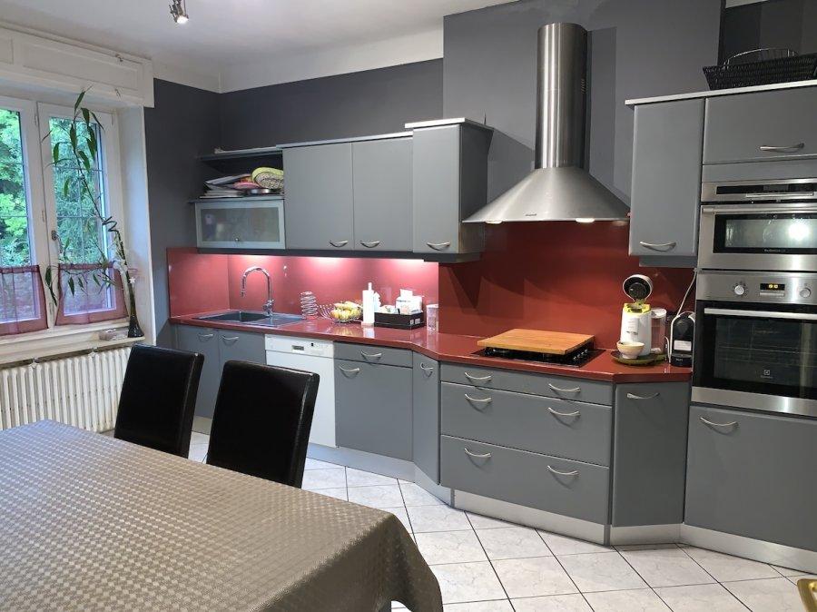 acheter maison 10 pièces 157 m² knutange photo 4
