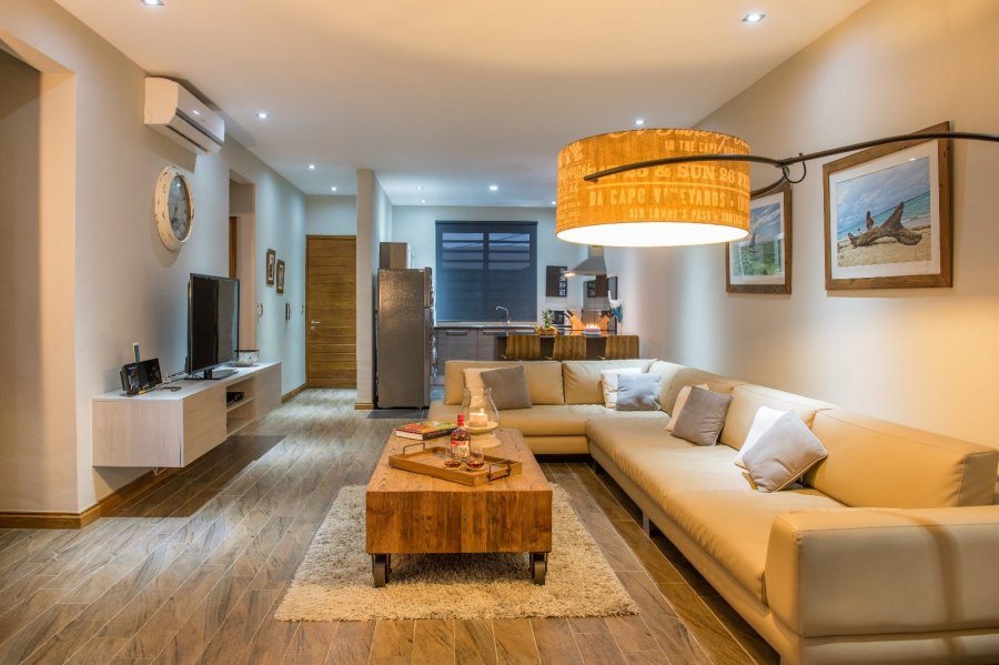 Appartement à louer 2 chambres à Trou-aux-Biches