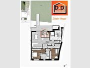 Apartment for sale 2 bedrooms in Luxembourg-Neudorf - Ref. 6906143