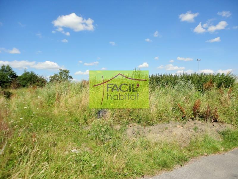 acheter terrain constructible 0 pièce 629 m² ostricourt photo 1