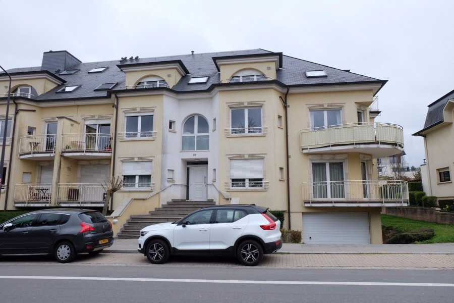 Appartement à louer à Luxembourg-Merl