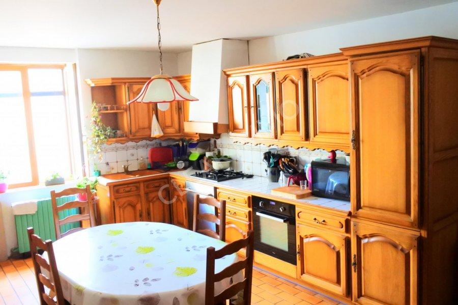 acheter maison 8 pièces 200 m² vandières photo 1