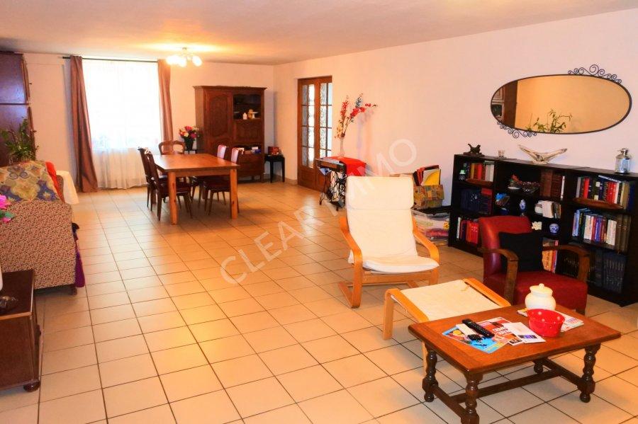 acheter maison 8 pièces 200 m² vandières photo 2