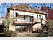 Maison individuelle à louer 4 Chambres à Luxembourg-Limpertsberg - Réf. 6804255