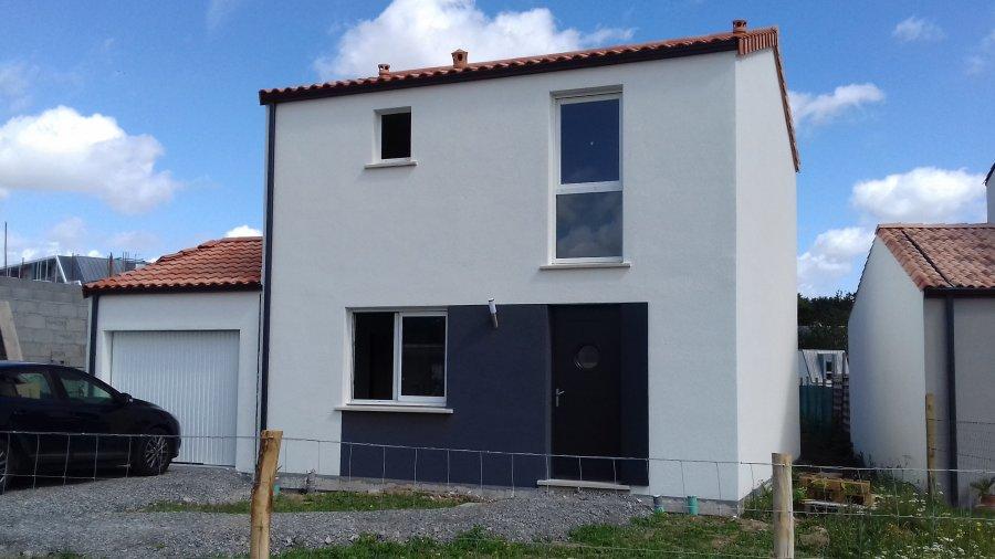acheter maison 5 pièces 90 m² saint-père-en-retz photo 1