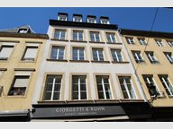 Duplex for rent 2 bedrooms in Luxembourg-Centre ville - Ref. 5846047