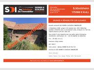 Maison à vendre à Eckbolsheim - Réf. 5342239