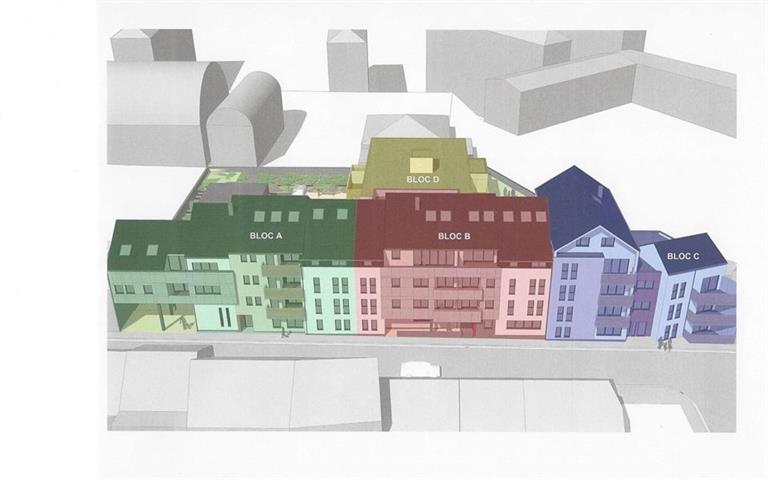 acheter appartement 1 pièce 71.2 m² arlon photo 7