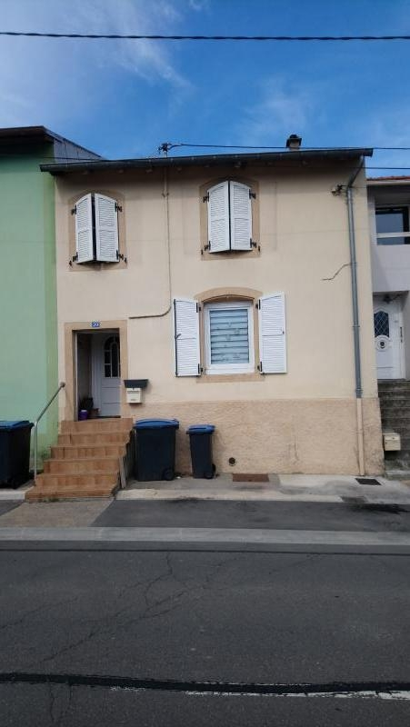 Maison à vendre à Buding