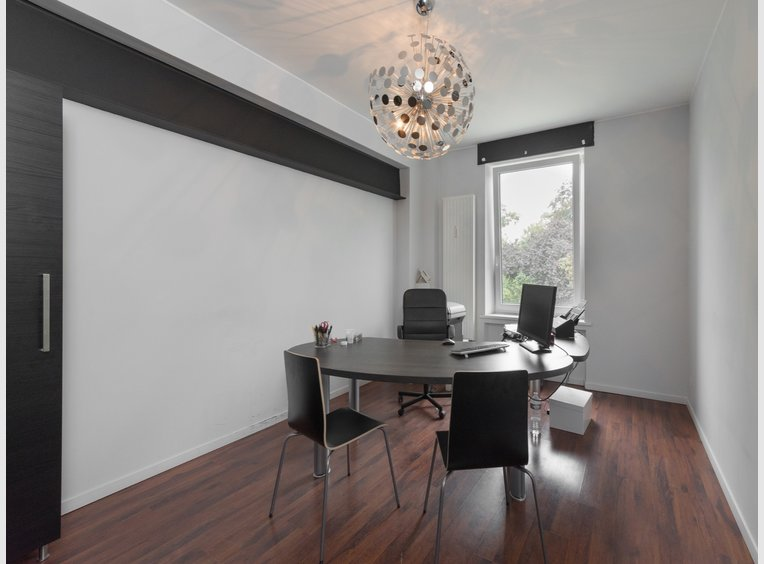 Bureau à louer à Luxembourg-Hollerich - Réf. 6628639