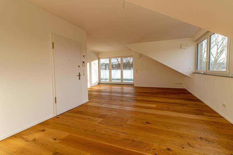 penthouse-wohnung kaufen 3 zimmer 126.44 m² trier foto 5