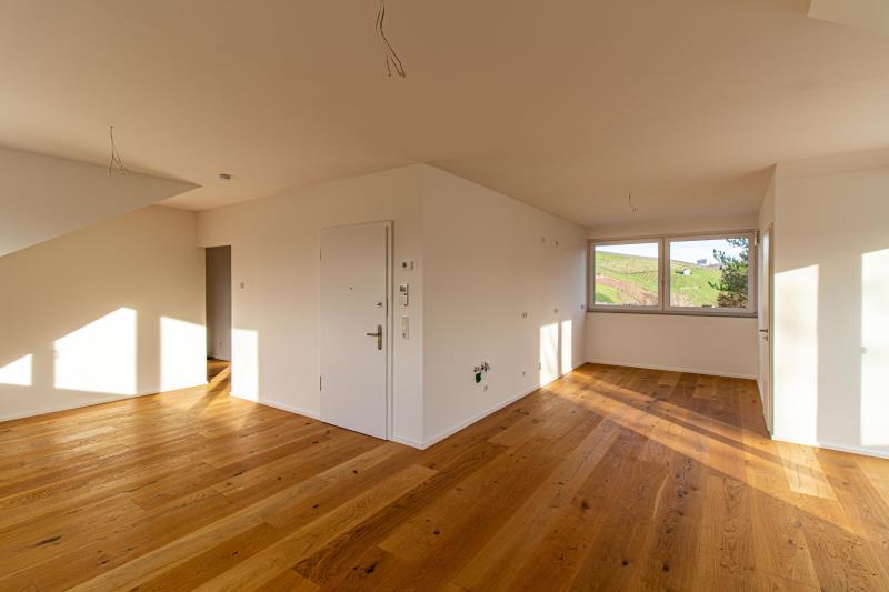 penthouse-wohnung kaufen 3 zimmer 126.44 m² trier foto 1