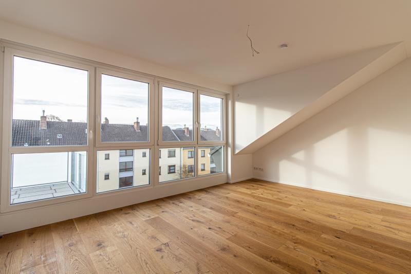 penthouse-wohnung kaufen 3 zimmer 126.44 m² trier foto 7