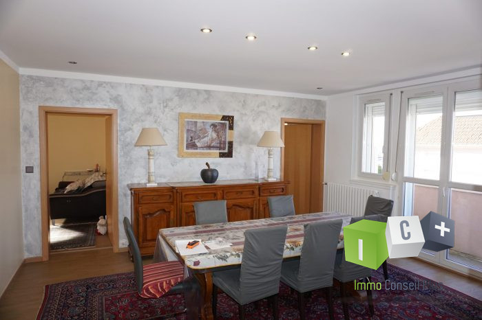 wohnung kaufen 6 zimmer 133 m² forbach foto 3