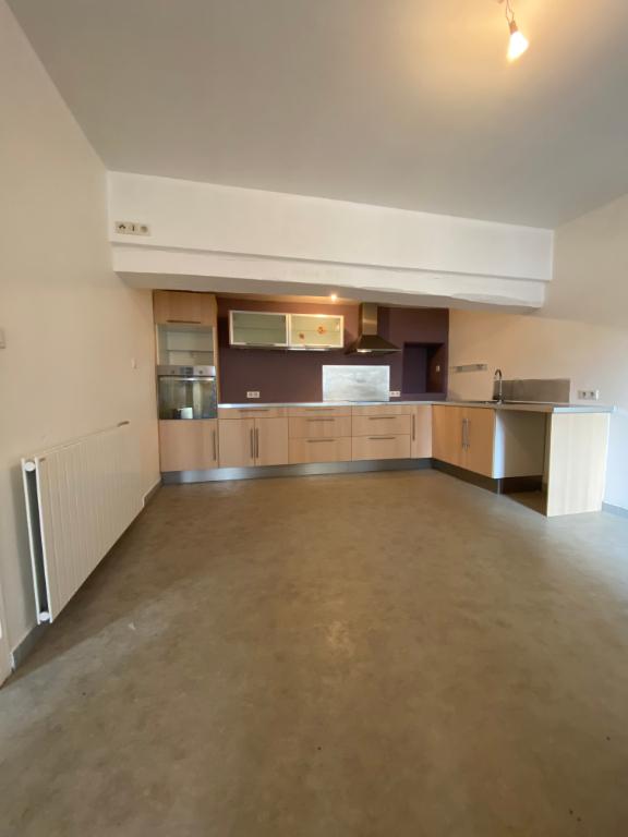 louer appartement 2 pièces 63.35 m² cattenom photo 1