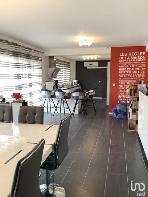 haus kaufen 7 zimmer 170 m² sarreguemines foto 2