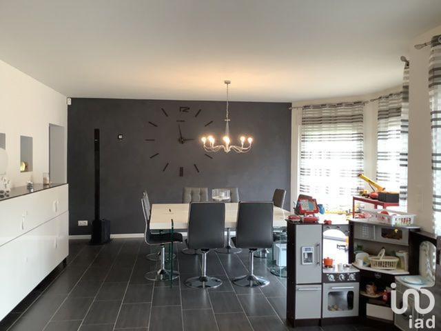 haus kaufen 7 zimmer 170 m² sarreguemines foto 3