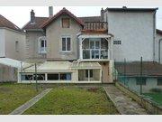Appartement à vendre F4 à Ars-sur-Moselle - Réf. 6211103