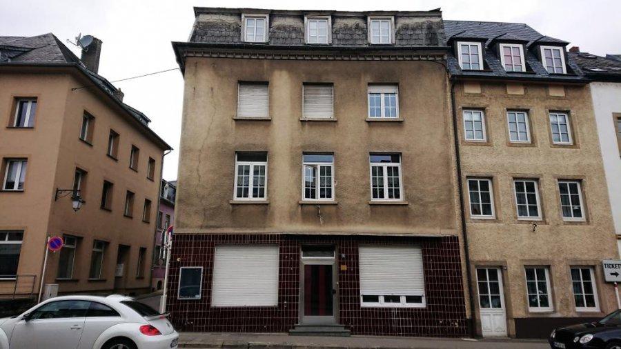 Maison mitoyenne à vendre à Echternach