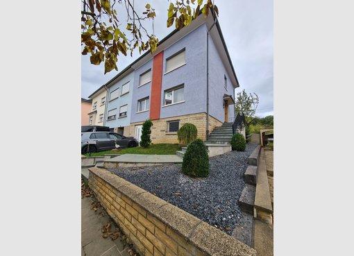 House for rent 3 bedrooms in Niederkorn (LU) - Ref. 7140895