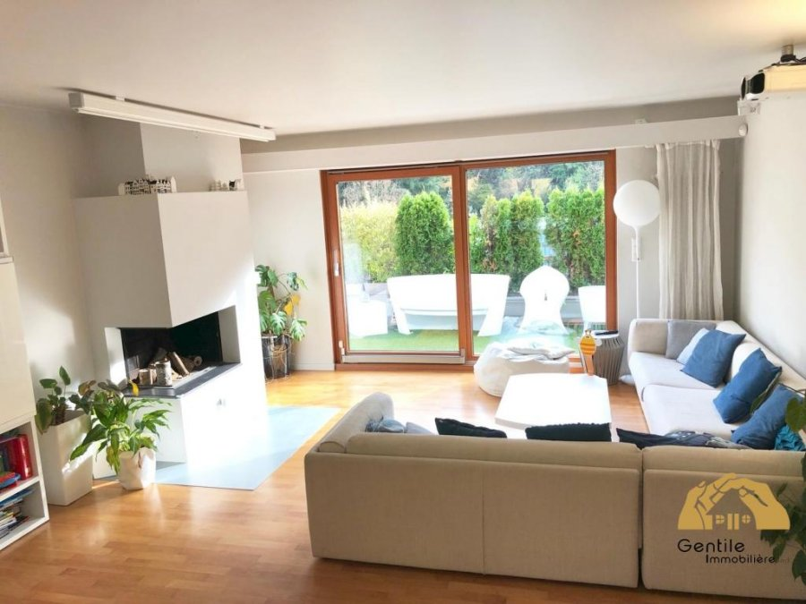acheter penthouse 3 chambres 130 m² luxembourg photo 2