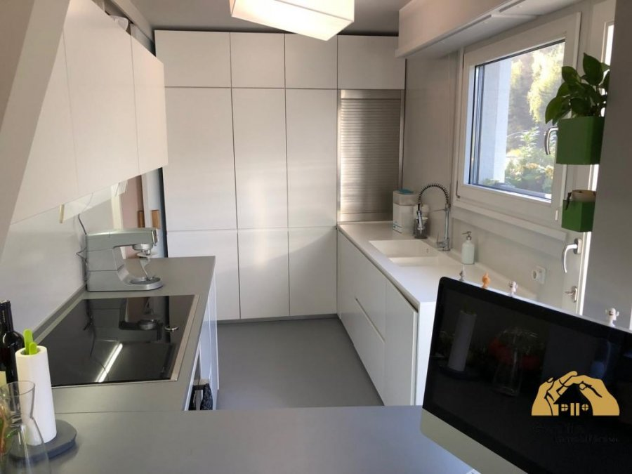 acheter penthouse 3 chambres 130 m² luxembourg photo 1