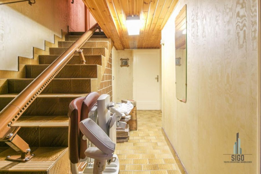 acheter maison mitoyenne 2 chambres 90 m² differdange photo 4