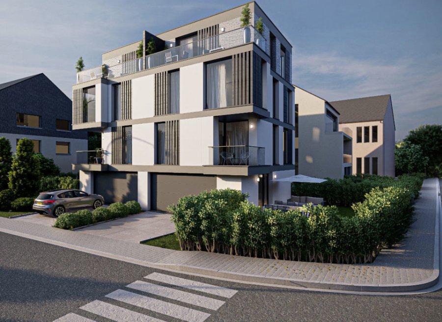dreigeschossige wohnung kaufen 3 schlafzimmer 166 m² hesperange foto 1