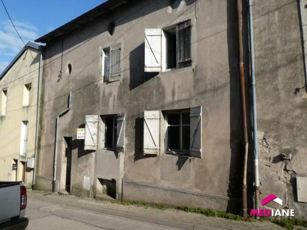 haus kaufen 2 zimmer 90 m² bayon foto 1