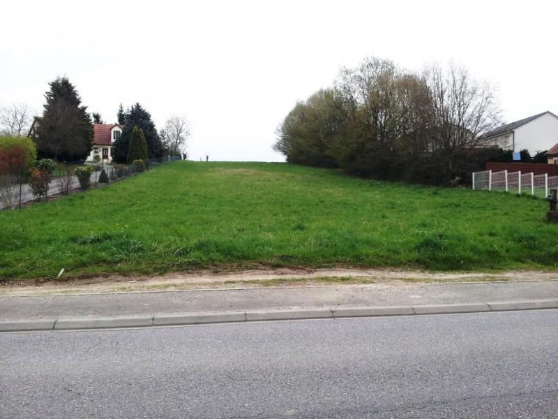 acheter terrain constructible 0 pièce 1850 m² damelevières photo 2