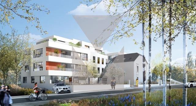 ▷ wohnanlage les hauts de kirchberg u luxembourg athome