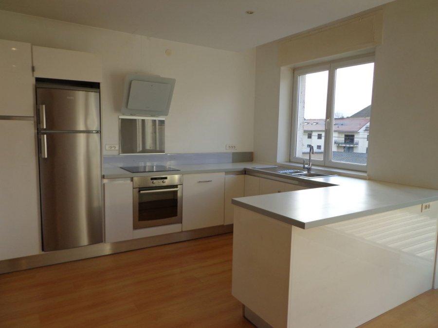 Appartement à vendre 3 chambres à Hettange-grande