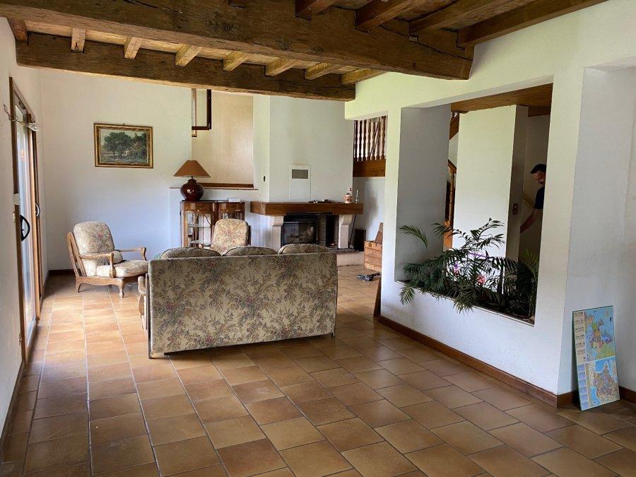 Maison à vendre F11 à Biencourt-sur-Orge