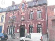 Immeuble de rapport à vendre F12 à Halluin - Réf. 5146911