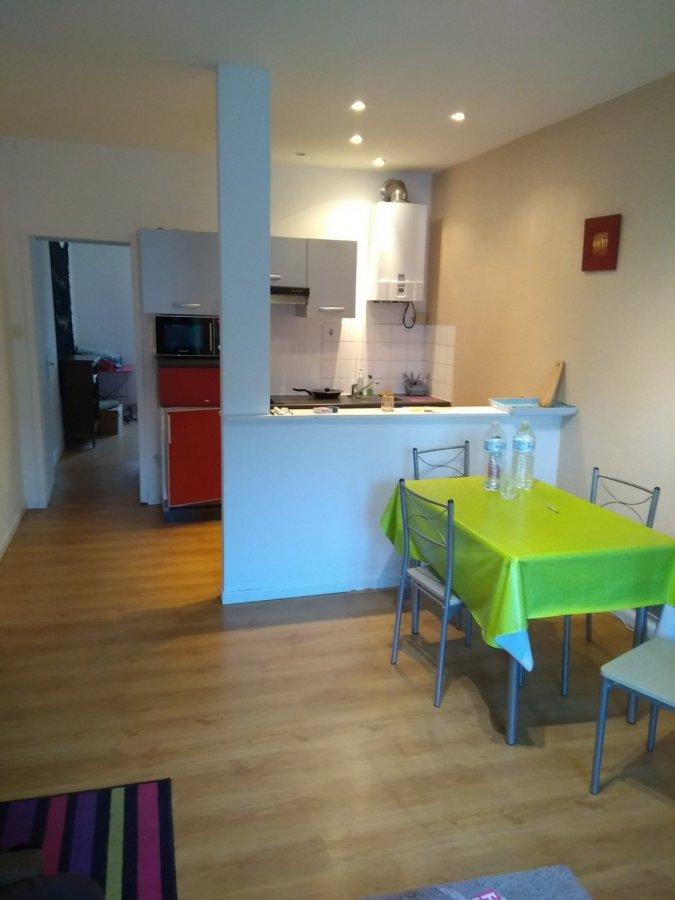 acheter appartement 2 pièces 34.8 m² pont-à-mousson photo 2