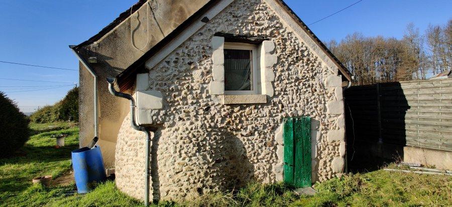 Maison à vendre F5 à Saint pierre de cheville