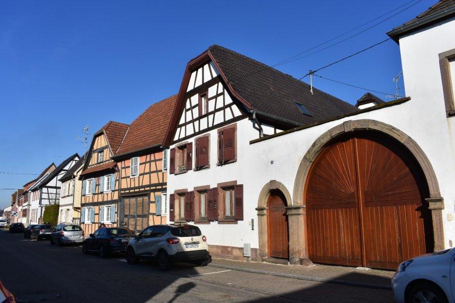 Maison à vendre F5 à Brumath