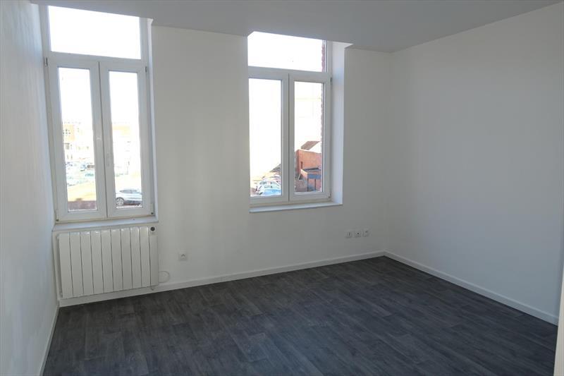 Appartement à louer F3 à Roubaix