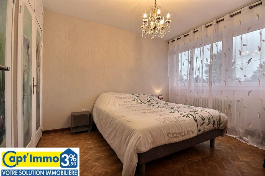 Maison mitoyenne à vendre F7 à METZ SUD MAGNY