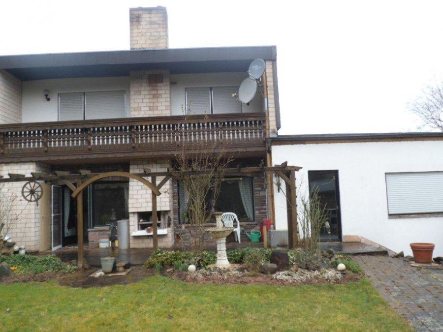 acheter maison 7 pièces 204 m² lebach photo 1