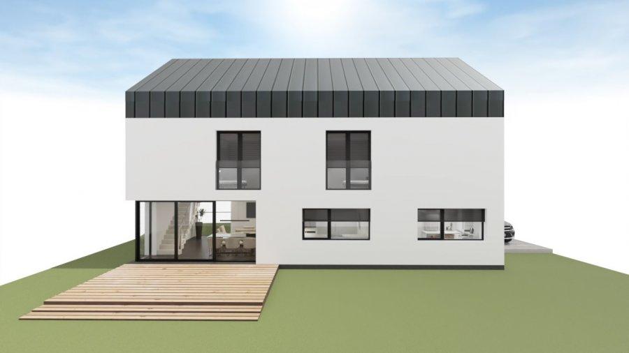 Maison individuelle à vendre 4 chambres à Petit-Nobressart