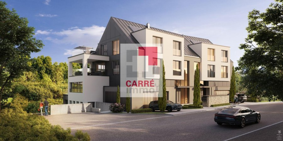 acheter appartement 2 chambres 112.84 m² luxembourg photo 1