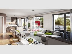 Apartment for sale 2 bedrooms in Luxembourg-Belair - Ref. 6855455