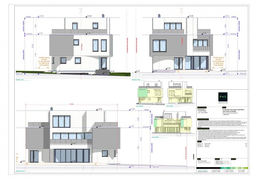 acheter villa 4 chambres 300 m² foetz photo 7