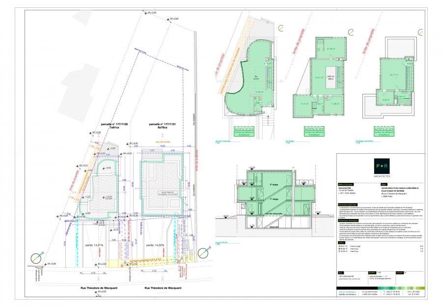 acheter villa 4 chambres 300 m² foetz photo 3