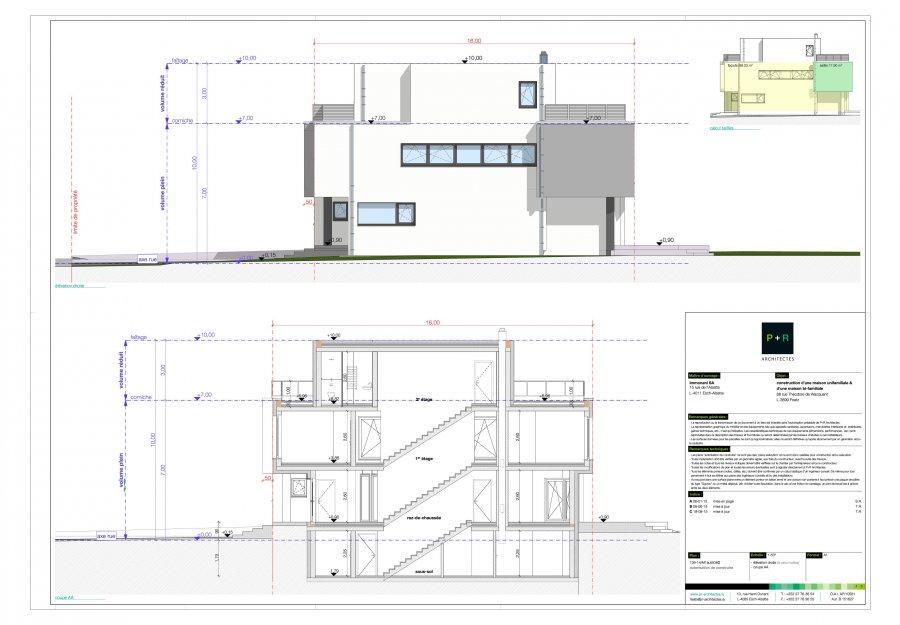 acheter villa 4 chambres 300 m² foetz photo 6