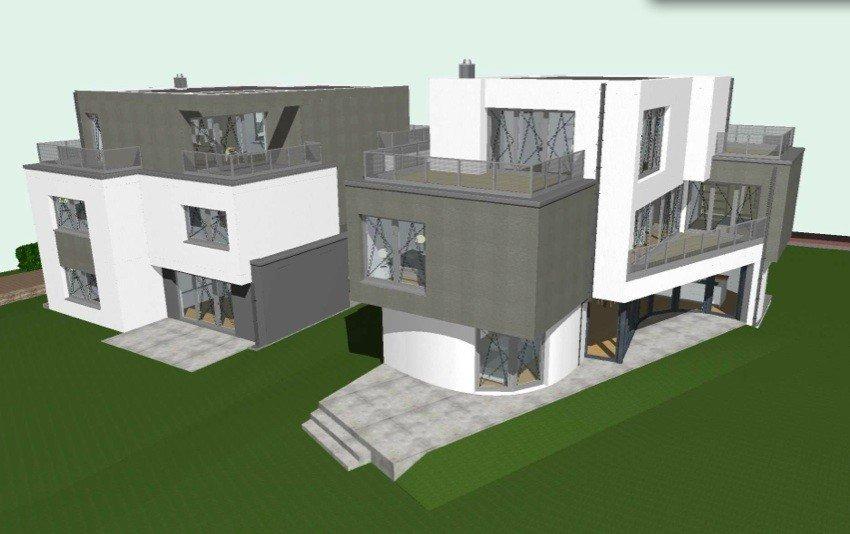 Villa à vendre 4 chambres à Foetz