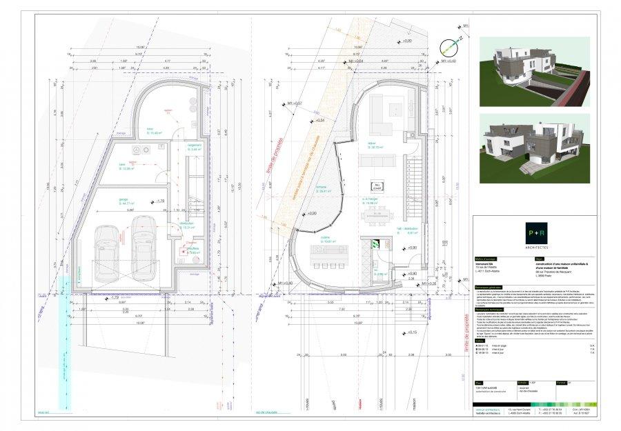 acheter villa 4 chambres 300 m² foetz photo 4