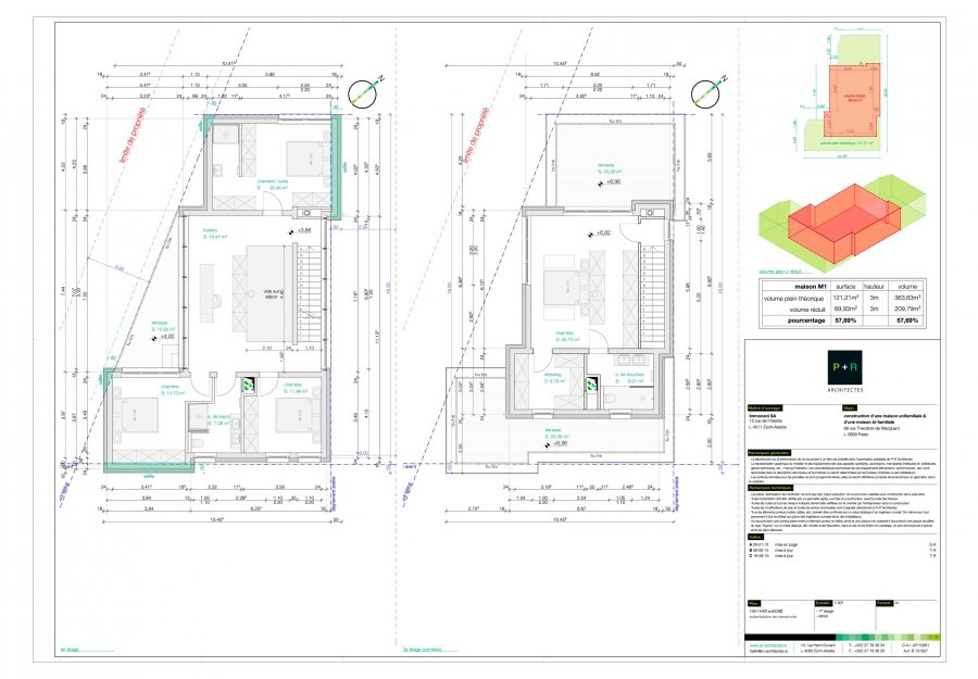 acheter villa 4 chambres 300 m² foetz photo 5