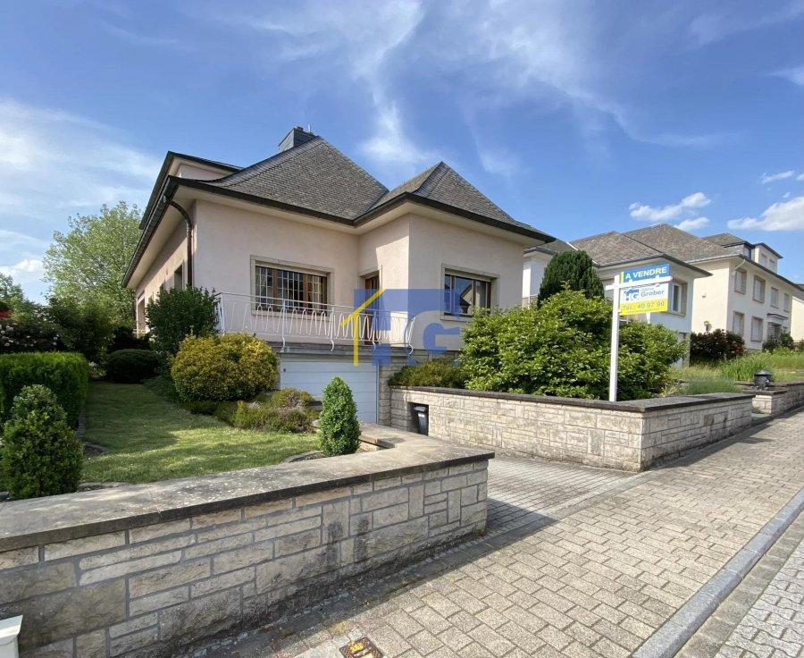acheter maison 4 chambres 177 m² strassen photo 1